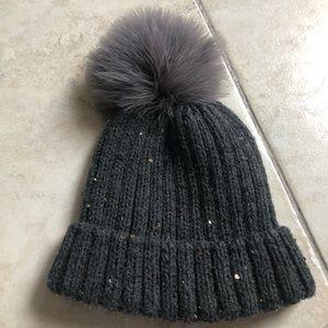 Mae Li Rose winter hat